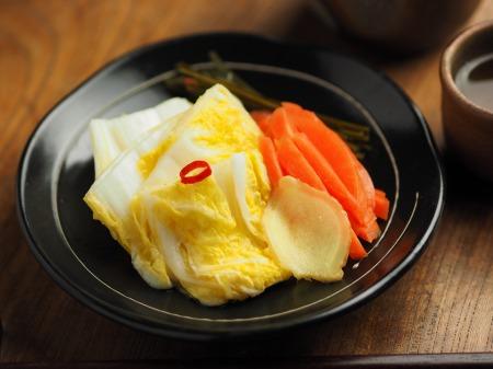 白菜焼酎漬け007