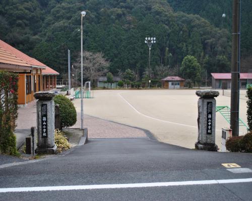 篠山小中学校