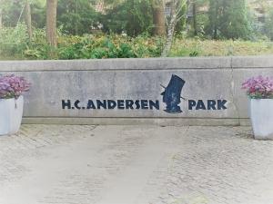 アンデルセン公園