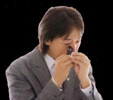 高野博先生