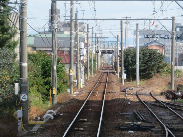 三河線(山線)2
