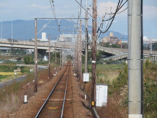 三河線(山線)10
