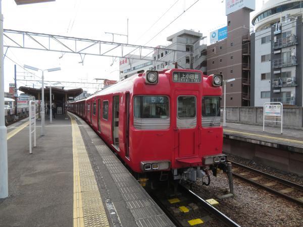 豊田市駅4