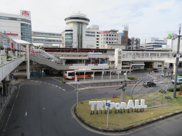 豊田市駅2
