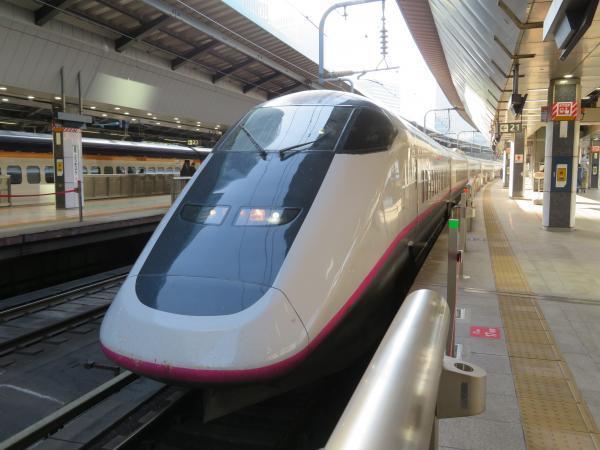 朝の東京駅4
