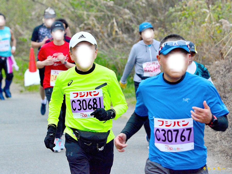 寬平マラソン2019-10b