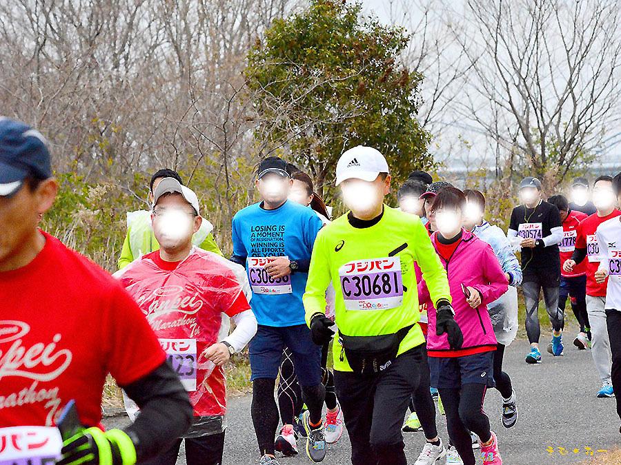 寬平マラソン2019-9b