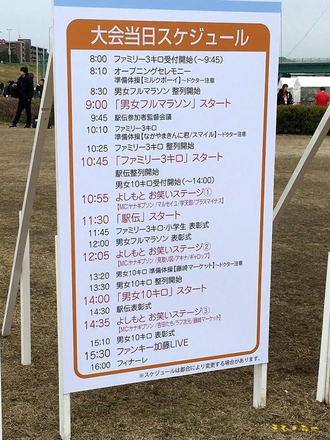 寬平マラソン2019-5b*