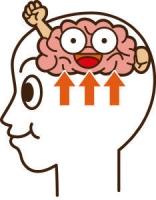 エクササイズで脳活性化(ブレインジム)