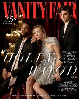 VANITY FAIR - Hollywood 2019