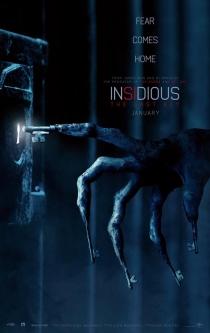 インシディアス 最後の鍵