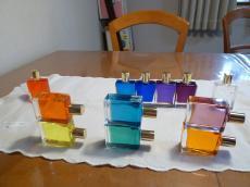リズムのカラーボトル