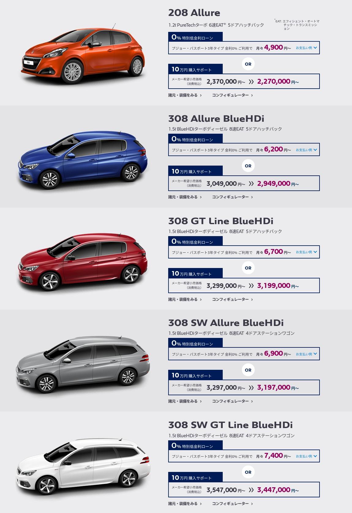 Peugeot PEUGEOT SMART VALUE DAYS