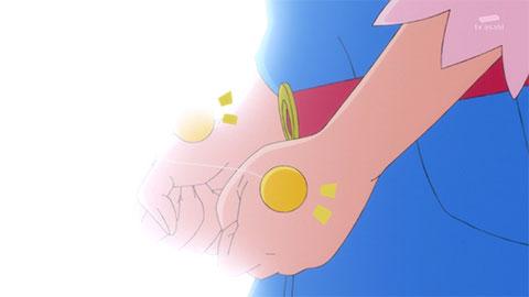 【スター☆トゥインクルプリキュア】第03話「プリキュア解散!?スタープリンセスの力を探せ☆」21
