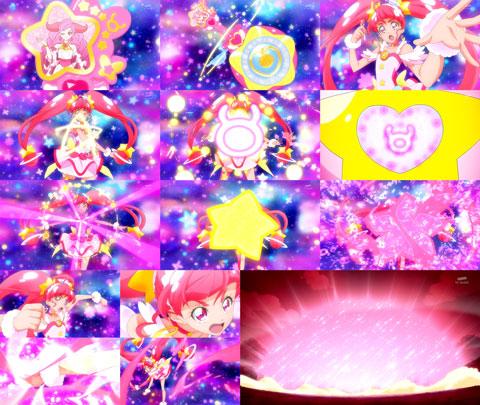 【スター☆トゥインクルプリキュア】第03話「プリキュア解散!?スタープリンセスの力を探せ☆」18