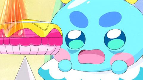 【スター☆トゥインクルプリキュア】第03話「プリキュア解散!?スタープリンセスの力を探せ☆」01