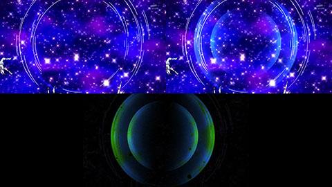 【スター☆トゥインクルプリキュア】OP比較[第02話・第03話]14