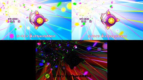 【スター☆トゥインクルプリキュア】OP比較[第02話・第03話]07