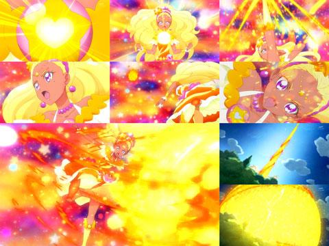 【スター☆トゥインクルプリキュア】第04話「チャオ!きらめく笑顔☆キュアソレイユ誕生!」23