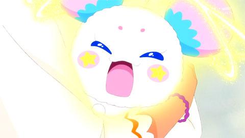 【スター☆トゥインクルプリキュア】第04話「チャオ!きらめく笑顔☆キュアソレイユ誕生!」18