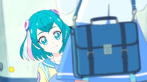 【スター☆トゥインクルプリキュア】第04話「チャオ!きらめく笑顔☆キュアソレイユ誕生!」01