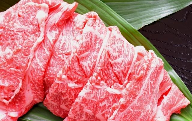 食欲の秋 肉