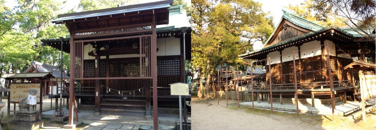 724623537116鉄の柵に囲まれた日本最古の監獄三島神社studio鬼無知