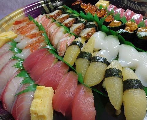 180816徳兵衛の寿司