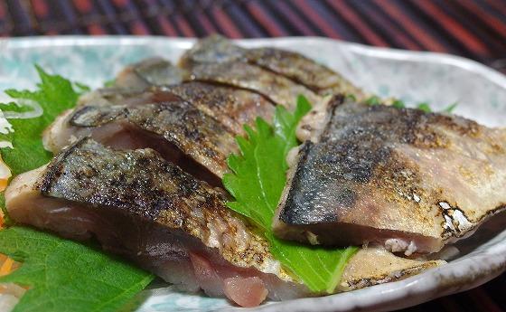 181015焼き鯖