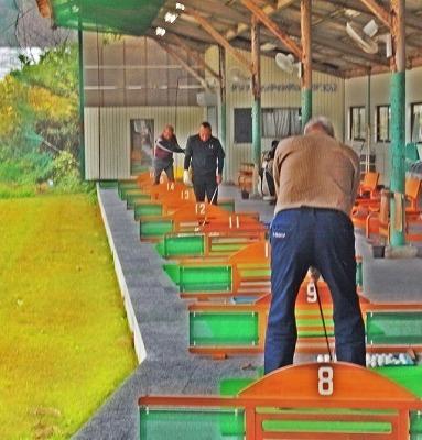 181204ゴルフ練習場HDR-2