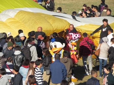 熱気球 2018-11-03 190
