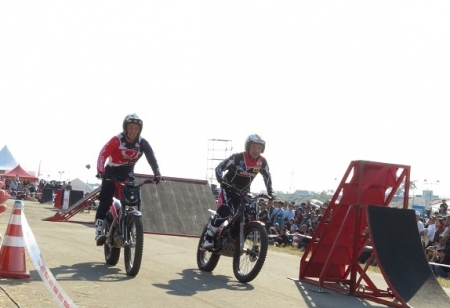 本田バイク 2018-11-04 112