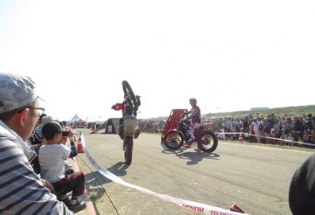 本田バイク 2018-11-04 110