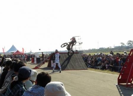 本田バイク 2018-11-04 140