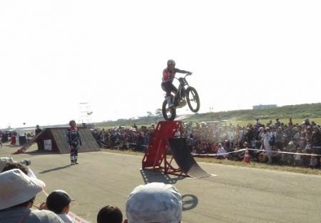 本田バイク 2018-11-04 139