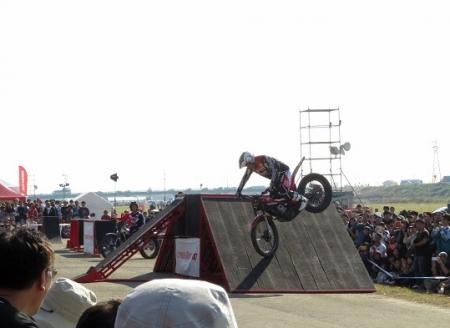 本田バイク 2018-11-04 125