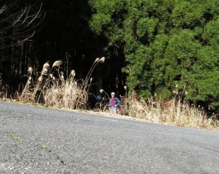 カラ迫岳登り納め 2018-12-25 011