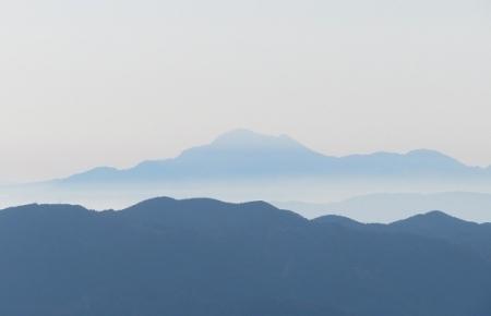 カラ迫岳登り納め 2018-12-25 107