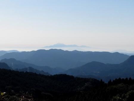 カラ迫岳登り納め 2018-12-25 105