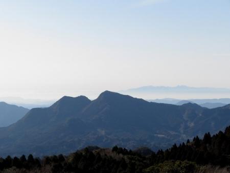 カラ迫岳登り納め 2018-12-25 102