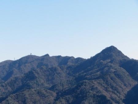 カラ迫岳登り納め 2018-12-25 093