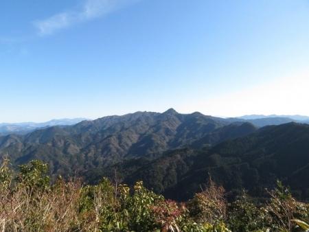 カラ迫岳登り納め 2018-12-25 092