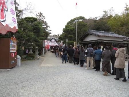 清水寺へ 2019-01-02 002