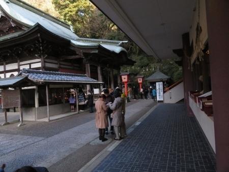 清水寺へ 2019-01-02 093