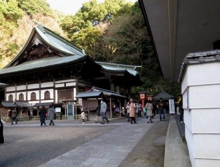 清水寺へ 2019-01-02 092