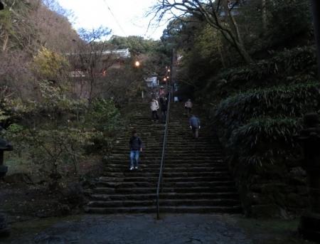 清水寺へ 2019-01-02 101