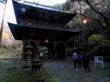 清水寺へ 2019-01-02 102