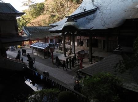 清水寺へ 2019-01-02 098