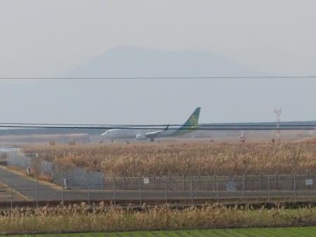 佐賀空港 2019-01-06 067