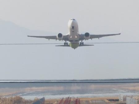 佐賀空港 2019-01-06 080